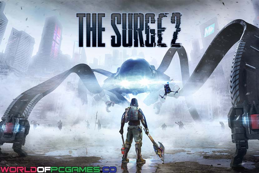 The Surge 2 Free Download By Worldofpcgames