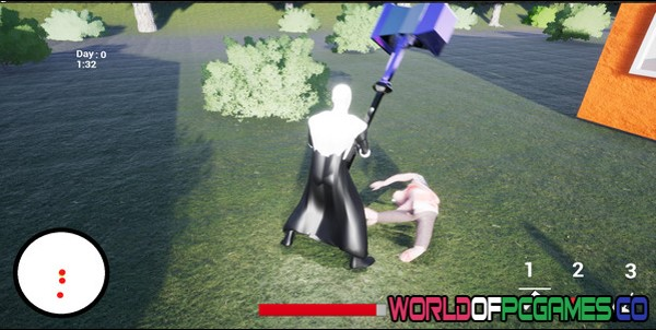 World left Behind Free Download By Worldofpcgames.co