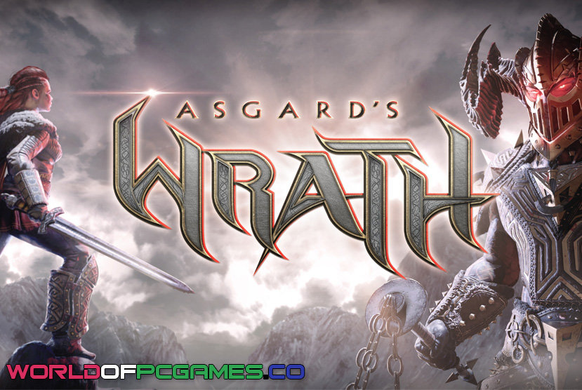 Asgard's Wrath Free Download PC Game By Worldofpcgames.co