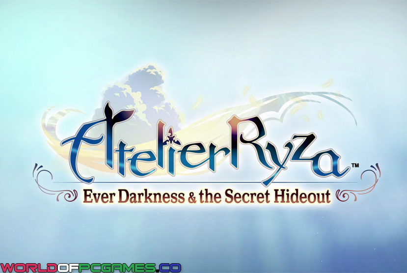 Atelier Ryza Ever Darkness And The Secret Hideout Free Download By Worldofpcgames