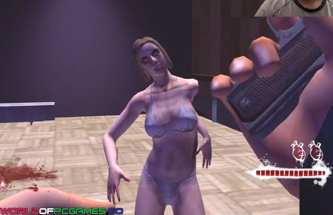 Boobs Vs Zombies Free Download By Worldofpcgames1