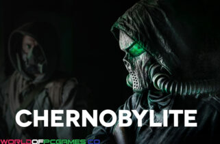 Chernobylite Free Download By Worldofpcgames