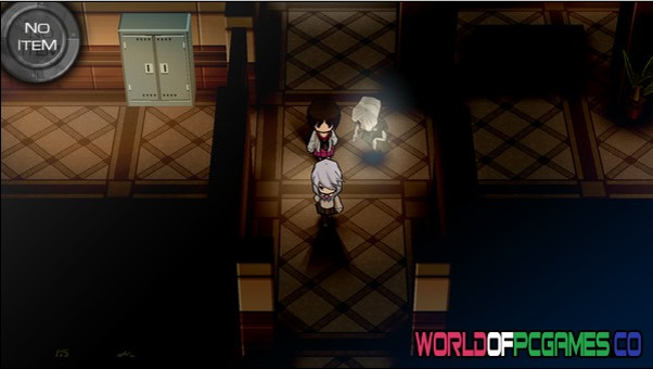 Corpse Party 2 Dead Patient Free Download By Worldofpcgames.co