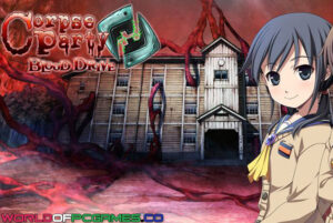 Corpse Party Blood Drive Free Download By Worldofpcgames