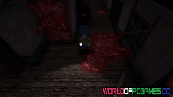 Corpse Party Blood Drive Free Download By Worldofpcgames.co