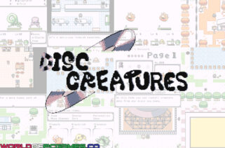 Disc Creatures Free Download By Worldofpcgames