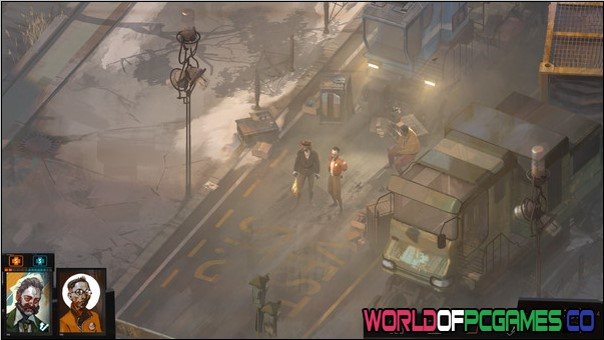 Descarga gratuita de Disco Elysium por Worldofpcgames.co