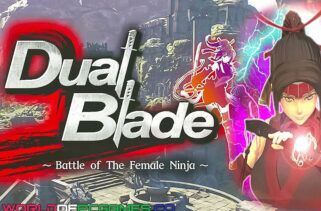 Dual Blade Battle Of The Female Ninja Free Download By Worldofpcgames