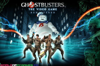 Ghostbusters The Video Game Remastered Free Download By Worldofpcgames