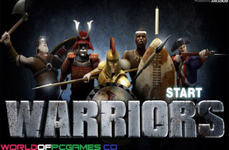History Warriors Free Download By Worldofpcgames