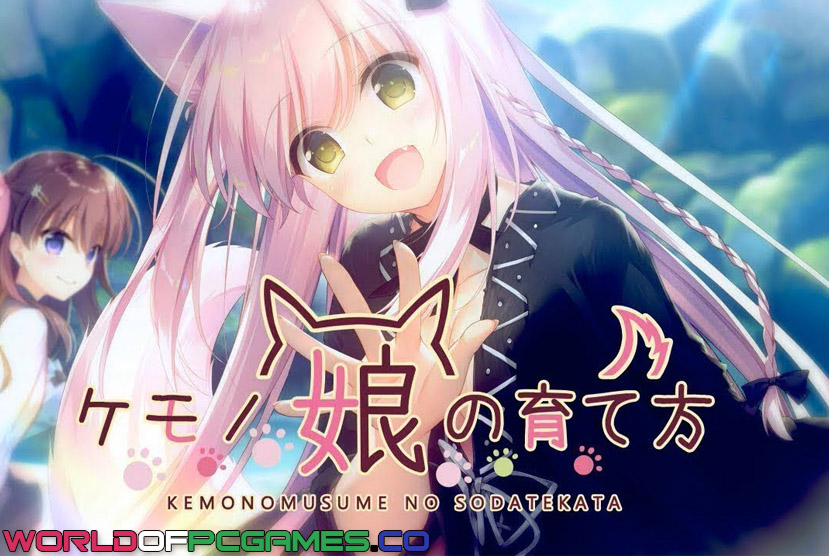 How To Raise A Wolf Girl Free Download By Worldofpcgames