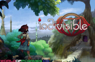 Indivisible Free Download By Worldofpcgames
