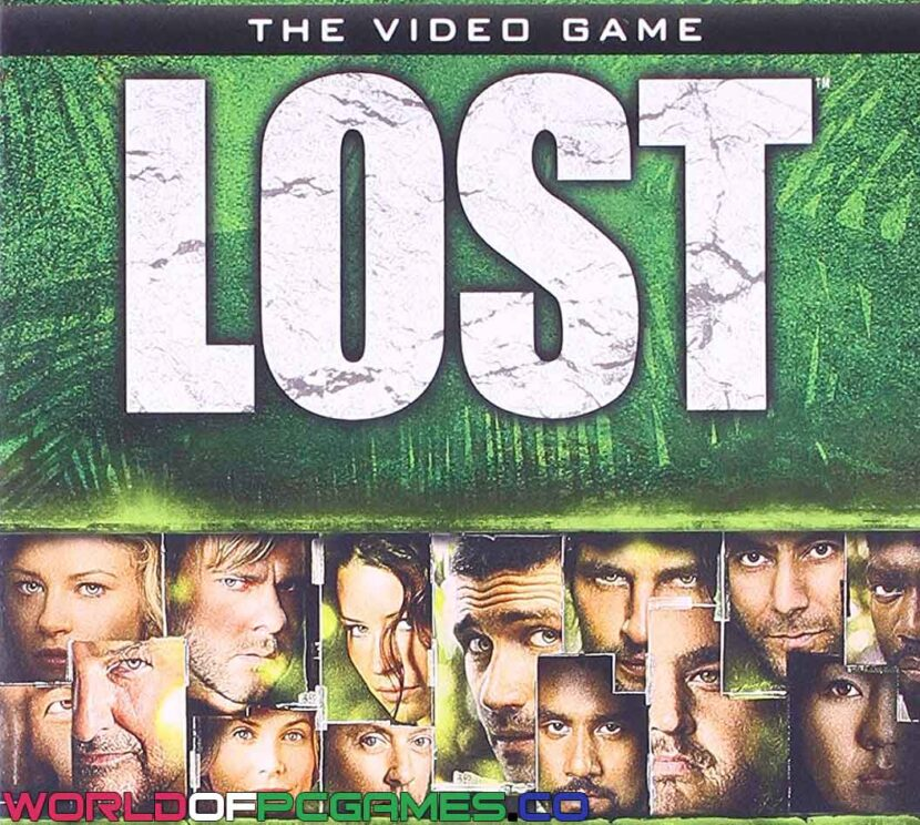 Lost Free Download By Worldofpcgames