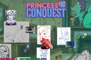 Princess & Conquest Free Download By Worldofpcgames