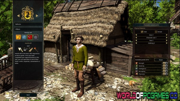 The Guild 3 Free Download By Worldofpcgames.co The Guild 3 Free Download By Worldofpcgames.co