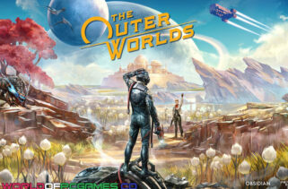 The Outer Worlds Free Download By Worldofpcgames
