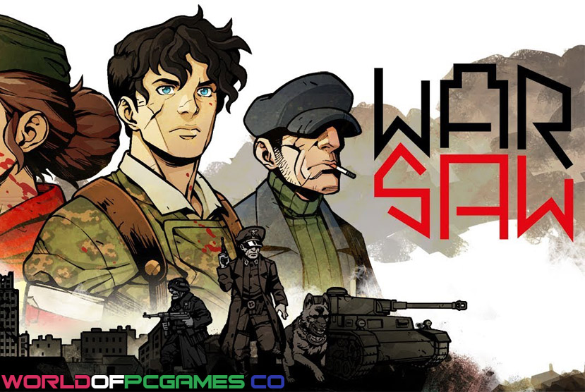WARSAW Free Download By Worldofpcgames
