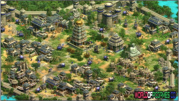 Age of Empires II Definitive Edition Free Download By Worldofpcgames.co