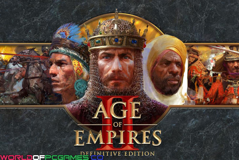 Age of Empires II Definitive Edition Free Download By Worldofpcgames