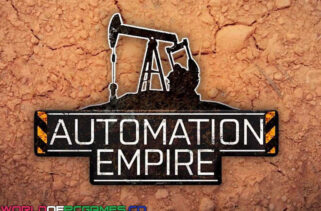 Automation Empire Free Download By Worldofpcgames