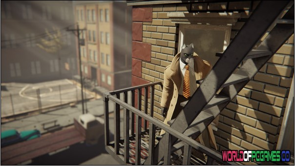 Blacksad Under The Skin Free Download By Worldofpcgames.co