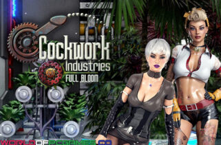 Cockwork Industries Complete Free Download By Worldofpcgames
