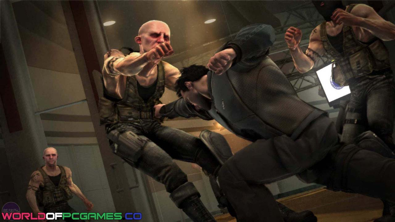 Dead To Rights Free Download By Worldofpcgames1