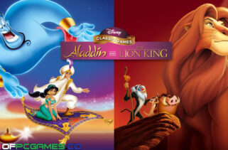 Disney Classic Games Aladdin And The Lion King Free Download By Worldofpcgames