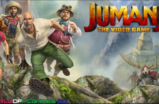 JUMANJI The Video Game Free Download By Worldofpcgames