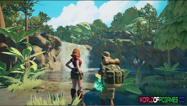 JUMANJI The Video Game Free Download By Worldofpcgames.co