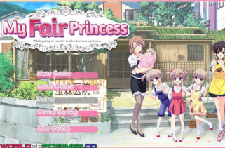 My Fair Princess Free Download By Worldofpcgames