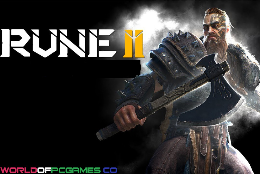 Rune II Free Download By Worldofpcgames