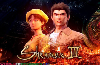 Shenmue III Free Download By Worldofpcgames