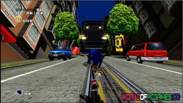 Sonic Adventure 2 Battle Free Download By Worldofpcgames.co