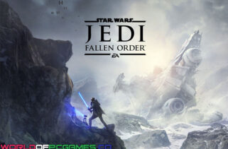 Star Wars Jedi Fallen Order Free Download By Worldofpcgames