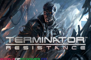 Terminator Resistance Free Download By Worldofpcgames