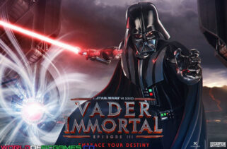 Vader Immortal Episode III Free Download By Worldofpcgames