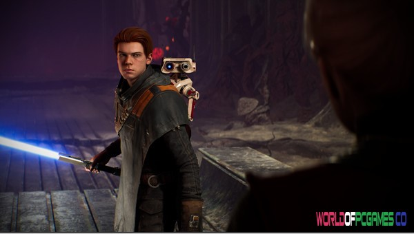 Descargar Vader Immortal Episode III gratis por Worldofpcgames.co