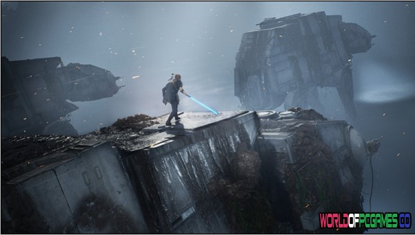 Vader Immortal Episode III Free Download By Worldofpcgames.co
