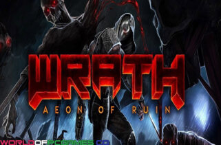 Wrath Aeon Of Ruin Free Download By Worldofpcgames