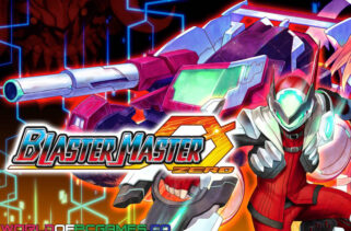 Blaster Master Zero 2 Free Download By Worldofpcgames
