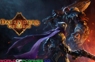 Darksiders Genesis Free Download By Worldofpcgames