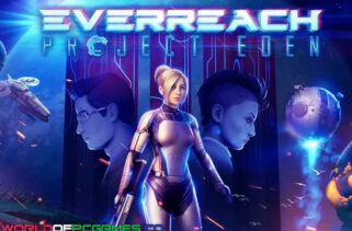 Everreach Project Eden Free Download By Worldofpcgames