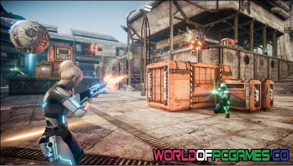 Everreach Project Eden Free Download By Worldofpcgames.co