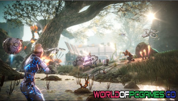 Everreach Project Eden descarga gratuita por Worldofpcgames.co