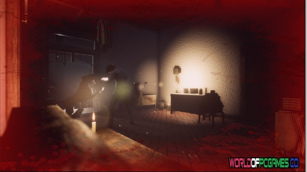 Fear The Dark Unknown Free Download By Worldofpcgames.co