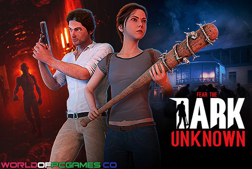 Fear The Dark Unknown Free Download By Worldofpcgames