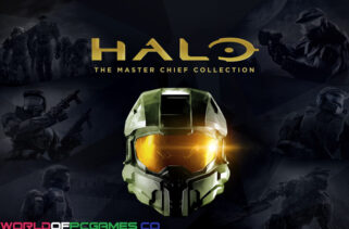 Halo The Master Chief Collection Free Download By Worldofpcgames