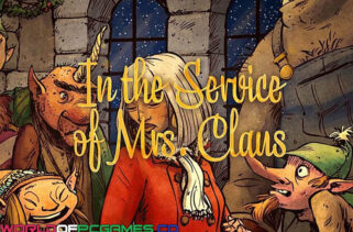 In The Service Of Mrs Claus Free Download By Worldofpcgames