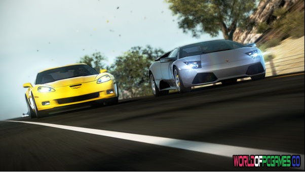 Need For Speed Heat Free Download By Worldofpcgames.co